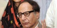 Decision Of Chief Justice Is Worthwhile Chaudhry Shujaat