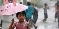 Heavy Rain Expected In Karachi On 20 21st Feb