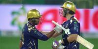 Quetta Gladiators Won The Match By 7 Wickets