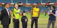 Peshawar Zalmi Won The Toss Choose To Field Against Lahore Qalandars
