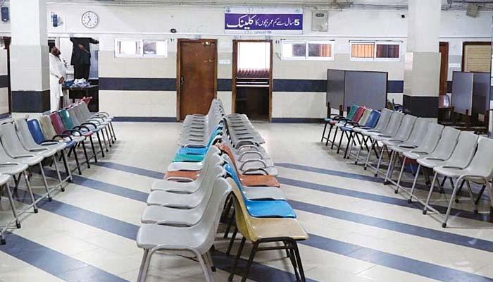 سندھ  کے سرکاری اسپتالوں میں ڈاکٹروں کی ہڑتال ختم