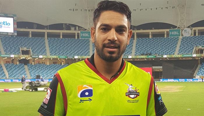 حارث رؤف پاکستان ٹیم میں کھیل سکتا ہے، حسن علی