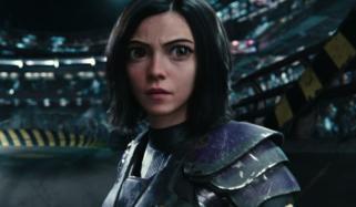 Alita Battle Angel 2019 Box Office