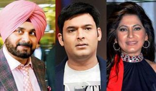 Archana Puran Singh Replaces Navjot Singh Sidhu In The Kapil Sharma Show