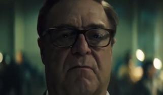 Crime Thriller Movie Captive State New Trailer