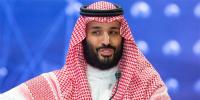 Which Aeroplane Saudi Mohammed Bin Salman Used In Foreign Visit