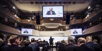 Munich Security Council Trump Decisions Critisize