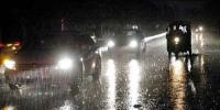 Drizzle In Karachiheavy Rain Forecast On Wednesday