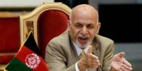 Afghan Voters Elect To Taliban Then Government To Be Give Them Ashraf Ghani