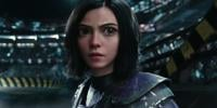 Alita Battle Angel 2019 Box Office