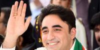 Bilawal Welcomes To Saudi Crown Prince