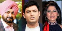 Archana Puran Singh Replaces Navjot Singh Sidhu In The Kapil Sharma Show