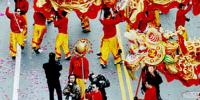 20th Annual Lunar New Year Parade