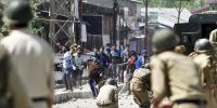 3 People Got Killed By Indian Forces In Captivated Kashmir