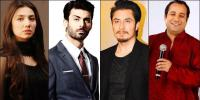Pakistani Artists Banned In Indian Film Industry
