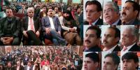 Kashmir Will Soon Get Freedom Raja Farooq