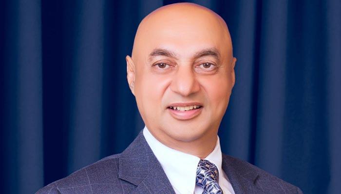 ٹیکساس: ڈاکٹر داؤد ناصر بورڈ آف ٹرسٹی کے رکن منتخب