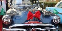 Addiriyah Classic Cars Festival