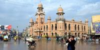 Flights Of Multan Landed Karachi And Lahore