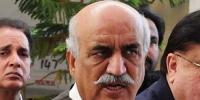 Opposition Was Ignored On Every Step Says Khursheed Shah