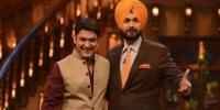 Kapil Sharma Says Banning Navjot Singh Sidhu From His Show Not A Solution