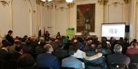 Kashmir Solidarity Event At The Embassy Of Pakistan In Paris