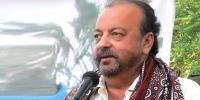 Nab Arrests Agha Siraj Durrani