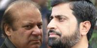 Fayyaz Chohan Criticises Nawaz Sharif