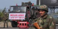 6th Day Of Curfew In Jammu