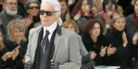 Karl Lagerfeld Iconic Chanel Fashion Designer Dies