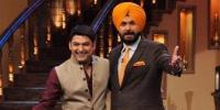 Firing Sidhu From The Kapil Sharma Show Not The Right Solution Kapil Sharma