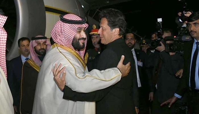 اربوں ڈالر کے معاہدے: سعودی ولی عہد کا دورہ پاکستان کی معاشی تقدیر بدل دے گا