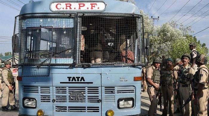 بھارتی فوجیوں کو مقبوضہ کشمیر سے دلی تک فضائی سفر کی اجازت مل گئی