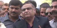 Dr Asim Unwell In Court Shifted To Hospital