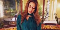 Actress Iman Ali Dholki Event