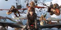 Final Trailer Of Film How To Train Your Dragon 3