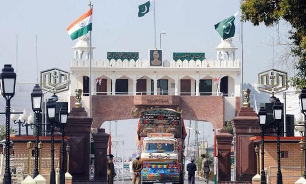 کنٹرول لائن سے پاک بھارت انٹرا کشمیر ٹریڈ بحال
