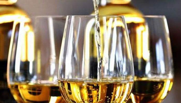 بھارت میں  شراب نوشی کی لت بڑا مسلہ ہے، رپورٹ