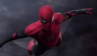 New Trailer Of Spider Man Far From Home