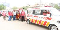 Five Children Died Due To Poisonous Food In Karachi