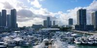 Annual Miami International Boat Show 2019