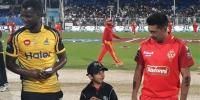 Psl4 11th Match Peshawar Zalmi Vs Islamabad United