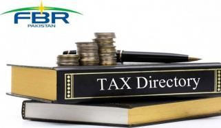 Fbr Issue Tax Directory Of Parliament Members