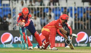 Islamabad United Won By 7 Wickets