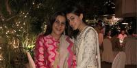 Sarah Ali Khan Will Stay With Her Mother