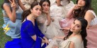 Stop Everything And Watch Alia Bhatts Dance At Her Bffs Sangeet