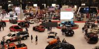 Annual Cleveland Auto Show 2019 Kicks Off