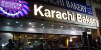 Karachi Bakery In Bengaluru Forced To Cover Signboard After Protests Over Its Name