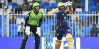 Psl 4 Match 12 Quetta Gladiators Vs Lahore Qalandars