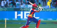 13th Match Islamabad United Against Karachi Kings